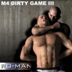 M4 Dirty Game III