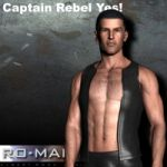 Captain Rebel Yes!