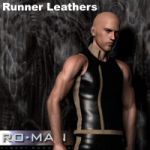 Runner Leathers