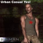 Urban Casual Yes!