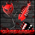 M4 Jams - Punk Jewels